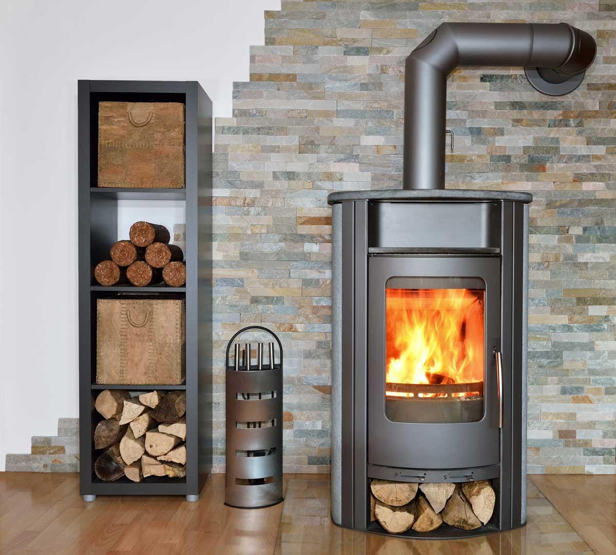 Brennholzregal innenbereich  Kaminholzregal - Infos, Empfehlungen & Angebote